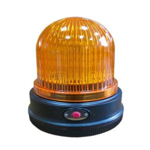 LED Batteriewarnleuchte
