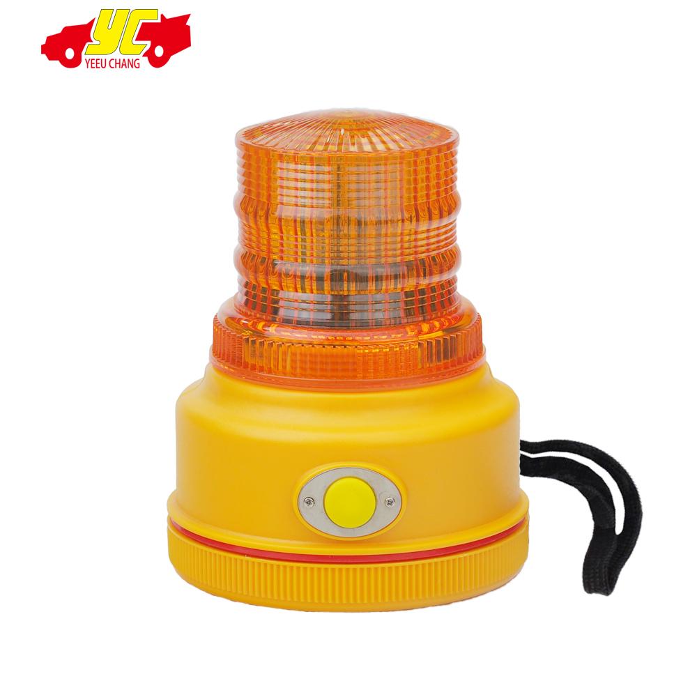 LED Battery Warning light