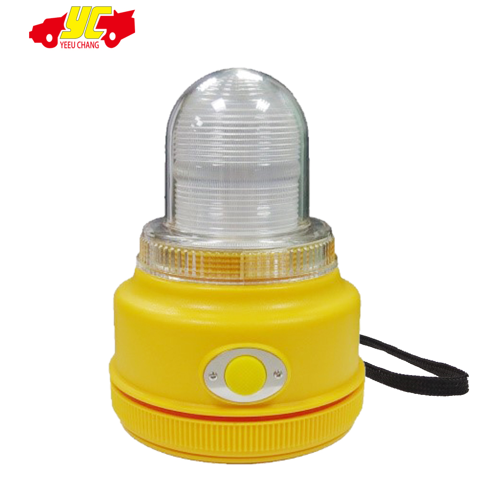 LED Battery Warning light