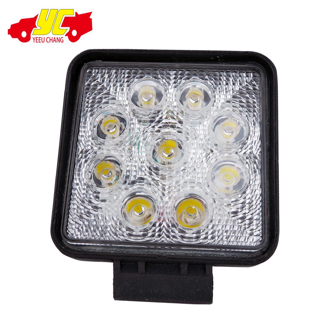 LED Working Light